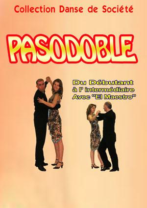DVD Pasodoble