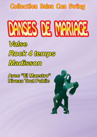 cours valse mariage