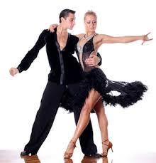 D finition des danses latines et standards salsa rock paris - Musique danse de salon gratuite ...