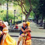 Mon séjour à Santiago de Cuba